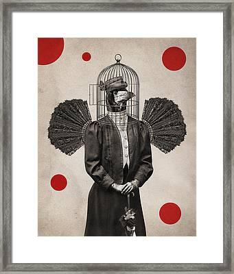 Animal14 Framed Print