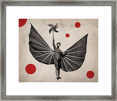 Animal21 Framed Print