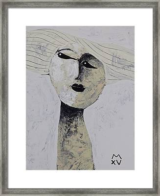Animus No. 76 Framed Print