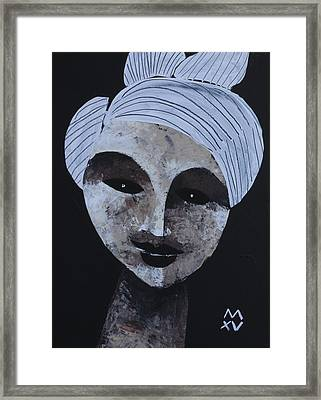 Animus No 95 Framed Print