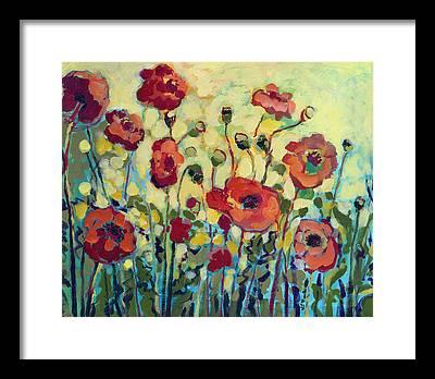 Impressionist Framed Prints