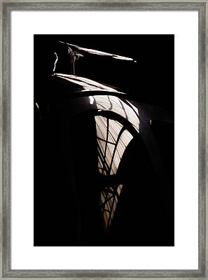 Another Door Framed Print by Paul Job