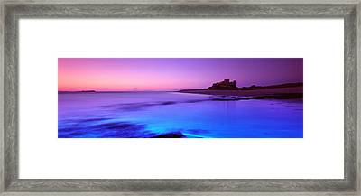 Another Lonely Night Framed Print