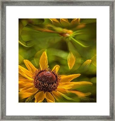 Another Time, Maybe Framed Print