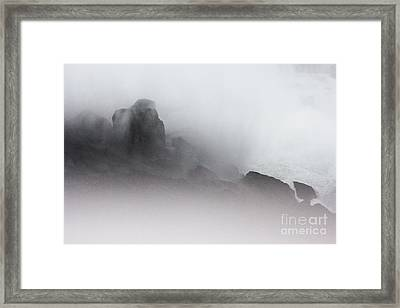 Framed Print featuring the photograph Another World by Dana DiPasquale