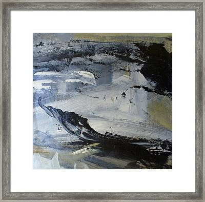 Another World Framed Print by Mary Sullivan