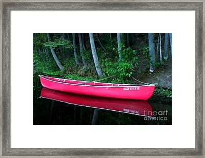 Anticipation Framed Print by Idaho Scenic Images Linda Lantzy