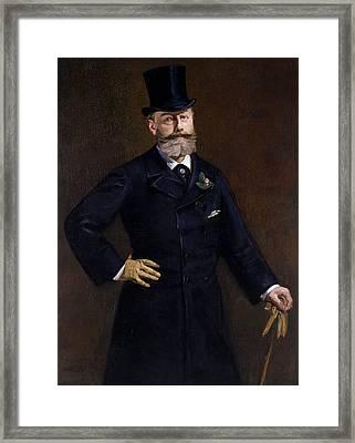 Antonin Proust Framed Print