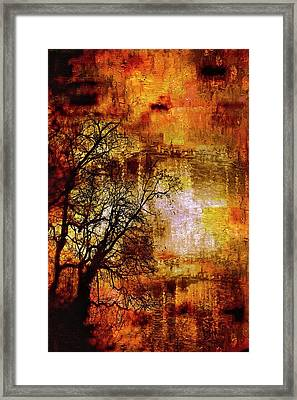 Apocalypse Now Series 5859 Framed Print