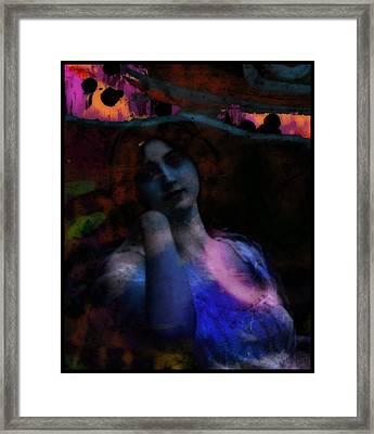 Apocalyptia Framed Print by Adam Kissel