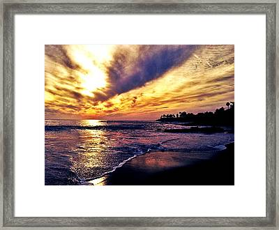 Apocalyptica Framed Print by 2141 Photography