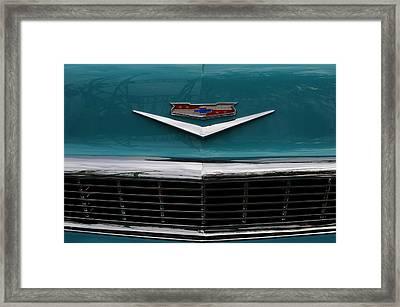 Apple Pie Framed Print by Lyle  Huisken