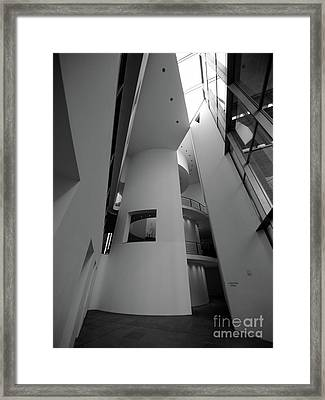 Architecture_03 Framed Print
