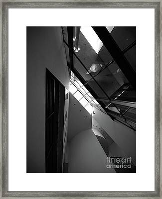 Architecture_04 Framed Print