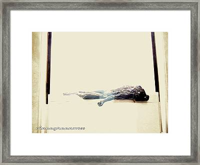 Arising Light Framed Print