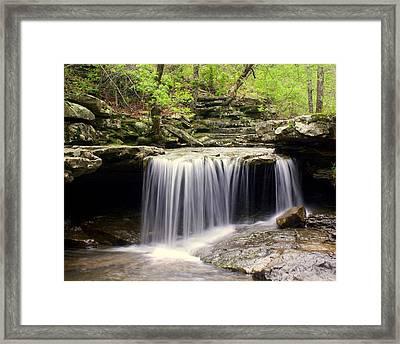 Arkansas Beauty Framed Print by Marty Koch