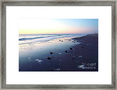 Arms Wide Open Framed Print by Robyn King