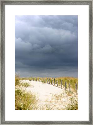 Framed Print featuring the photograph Around The Bend by Dana DiPasquale
