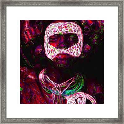 #art #fineart #fineartphotography Framed Print