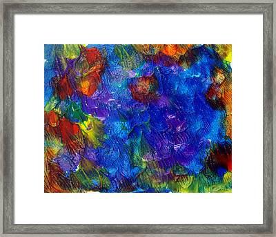 Art Leigh Odom 0001 Framed Print