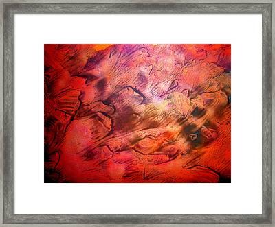 Art Leigh Odom 0007 Framed Print by Leigh Odom