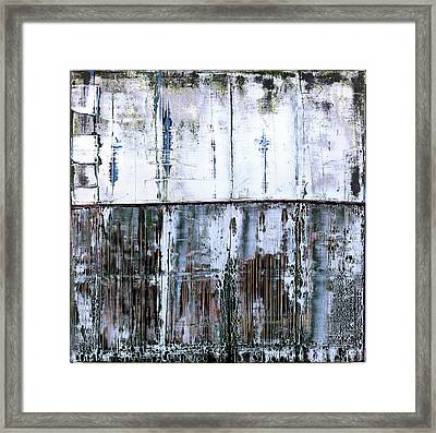 Art Print Abstract 45 Framed Print