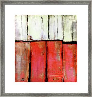 Art Print Abstract 88 Framed Print