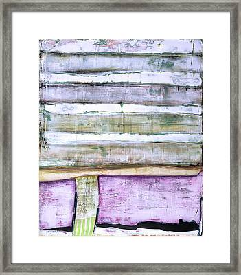 Art Print Abstract 93 Framed Print