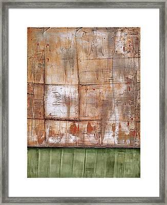 Art Print Abstract 35 Framed Print