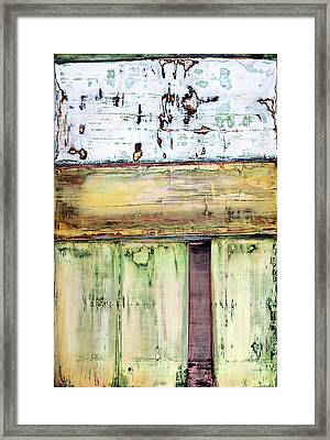 Art Print Abstract 52 Framed Print