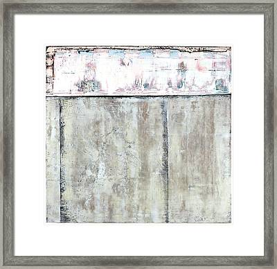 Art Print Abstract 101 Framed Print