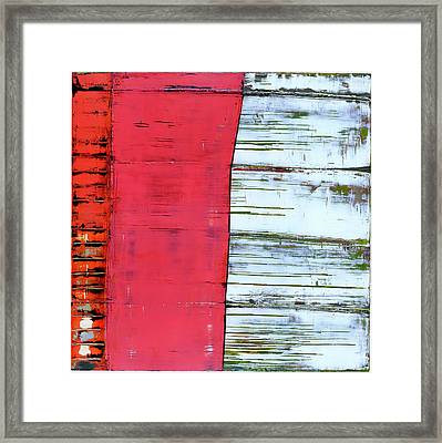 Art Print Abstract 75 Framed Print