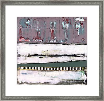 Art Print Abstract 86 Framed Print