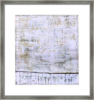 Art Print Abstract 96 Framed Print