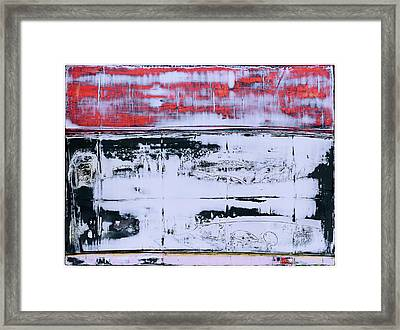 Art Print Abstract 99 Framed Print