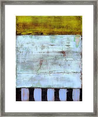 Art Print Highwire Framed Print