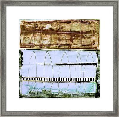 Art Print Malibu Framed Print