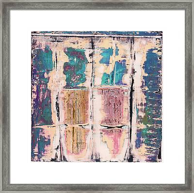 Art Print Square 8 Framed Print