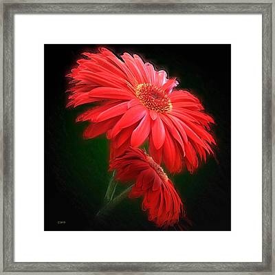 Artistic Touch Framed Print