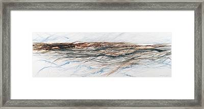 As Above Below Framed Print by Darkest Artist