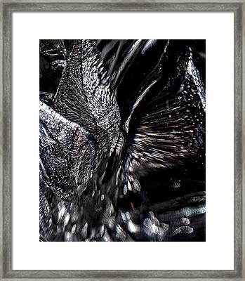 AS Framed Print
