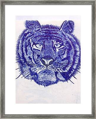 As Beautiful As You Framed Print by Contemporary Michael Angelo