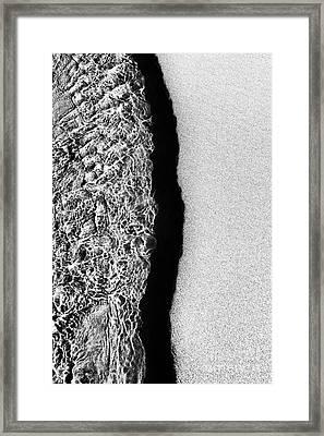 As It Is Framed Print
