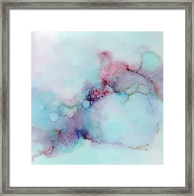 Ascend Framed Print