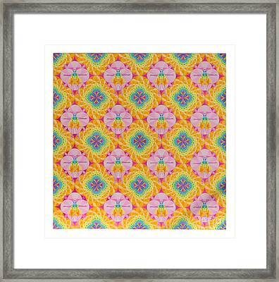 Ascension 2012 Framed Print by Nofirstname Aurora