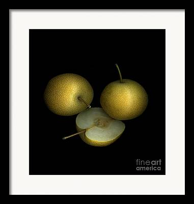 Culinary Framed Prints