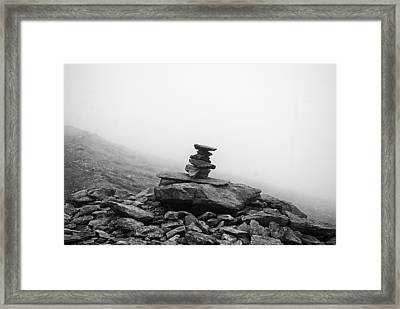 Framed Print featuring the photograph Assembled by Adrian Pym