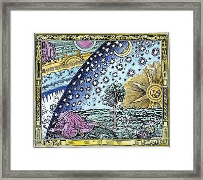 Astronomer, 1530 Framed Print by Granger