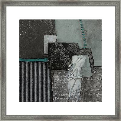 At Peace Framed Print by Laura  Lein-Svencner