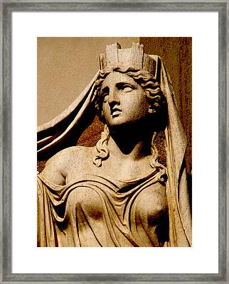 Athens Greece17 Framed Print by Per Lidvall